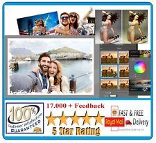 Photo Editing Software Immediate Download Immediately
