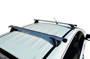 Alloy Roof Rack Cross Bar for ISUZU D-Max 2020-21 Lockable 135cm