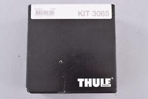 Thule Podium Fit Kit 3065 BMW SAAB Renault Cadillac Thule Podium Fixedpoint Foot