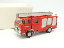 Kit Monté White Métal 1/50 - DAF F1600 1975 Pompiers / Brandweer