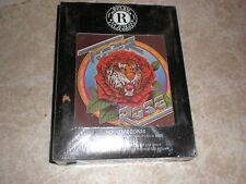 Robert Hunter 8 Track Tiger Rose SEALED