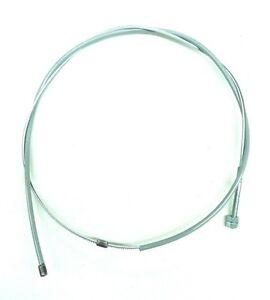WorldParts 1741028 Intermediate Brake Cable