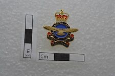 Royal Canadian Air Force Lapel Pin