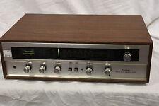 Sansui 210 Stereo Receiver Vintage Amplifier
