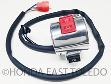 HONDA OEM RIGHT START KILL SWITCH VTX1800C/N1/R/R1/S/S1/T1 35013-MCH-020