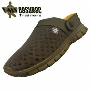 Vass Easy-Bac Trainers Bivvy Slider Shoes Fishing Lightweight Shoes