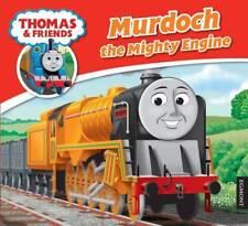 Murdoch (My Thomas Story Library), , New