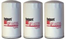 (3) Lf16035 Fleetguard Oil Filters (Case of 3); Fits 89-18 Cummins 5.9L 6.7L