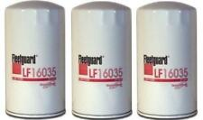 (3) LF16035 Fleetguard Oil Filters (Case of 3); Fits 89-18 Cummins 5.9L  6.7L