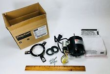 NEW Dayton HVAC Motor 20HN80 120V 60Hz Permanent Spilt Capacitor 1550 RPM