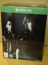 FINAL Fantasy Xv 15 ULTIMATE COLLECTOR'S EDITION (XBOX ONE) NUOVO E SIGILLATO di fabbrica