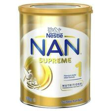 Nestlé NAN SUPREME 1 Infant Formula Powder - 800g