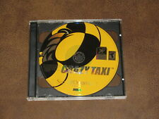 Crazy Taxi 1 & 2 Discs Only ~ Sega Dreamcast ~ FREE SHIPPING!
