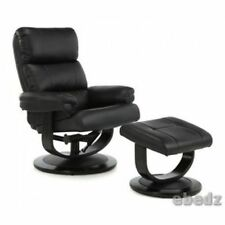 Modern Chairs with Tilt Control and 2 Pieces
