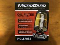 NEW IN BOX MICROGARD MGL57356 OIL FILTER