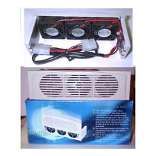 AOC HK-3F HDD (Begie) HDD Cooler, 3 Fans, 5.25in Bay