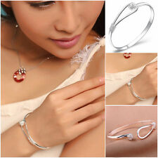 Unbranded Silver Plated Fashion Bracelets