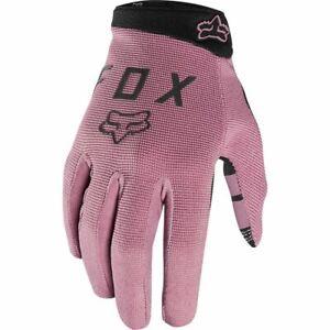 Fox Racing Women's Ranger Glove Purple Haze
