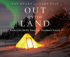 Out on the Land; Hardback Book; Mears Ray, 9781472924988