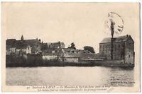CPA 53 - ENTRAMMES (Mayenne) - 72. Monastère de Port-du-salut