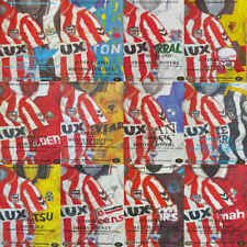 Away Teams Sunderland Division 1 Football Programmes