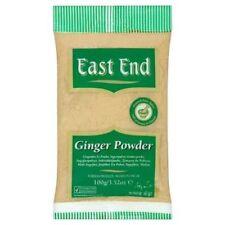 100g Ground Ginger Powder Premium Quality