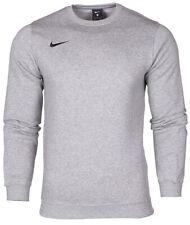 Jacke Nike Crew FLC TM Club 19 Aj1466 063 XL grau