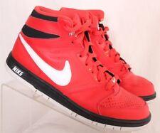 Nike 585618-610 Prestige IV Hi Red Athletic Training Sneakers Youth Kid s 7Y 0b9cae198