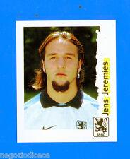 FUSSBALL BUNDESLIGA 1996-97 Figurina Sticker n. 179 - JEREMIES -1860 MUNCHEN-New