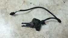 09 Kawasaki VN 900 VN900 D Vulcan side kick stand safety switch
