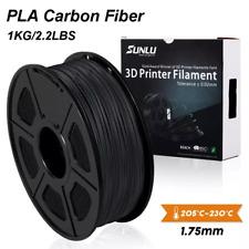 SUNLU PLA Carbon Fiber Filament