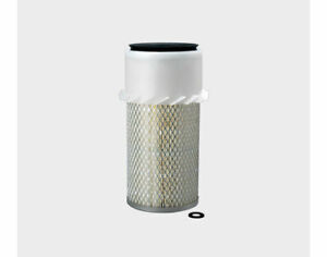 Outer Air Filter Element with Fins Donaldson P182052 Same as PA1667-FN & AF437KM