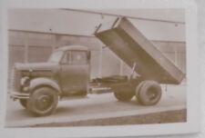 ++ Bogward Diesel  - Sammelbild Nr. 134 -  Bären Nudeln - Fabrik ++Mbr