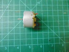 1.5 – 12 VDC Motor 400 – 950 RPM Great for Solar Projects