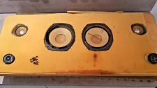 Soundboard für Polo 86 C  MARKE ( Eigenbau )