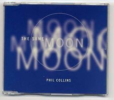 Phil Collins Maxi-CD The Same Moon - German 3-track incl. live track ALWAYS