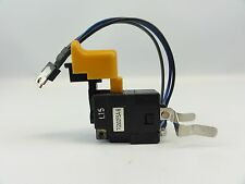 Panasonic #EY6100Y2008 New Genuine OEM Switch for EY6100 EY6101 EY6181