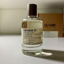 LE LABO THE NOIR 29 eau de parfum 3.4 fl.oz. NEW IN BOX. Sealed. AUTHENTIC