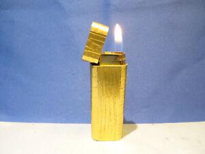 Maruman IC 502 in Gold  Rarität  - gasdicht und funktionsfähig