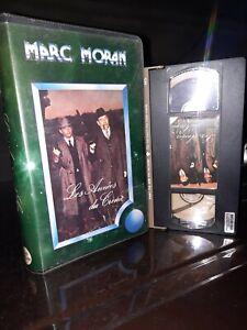 Vhs Les Annees Du Crime Marc Moran RARE