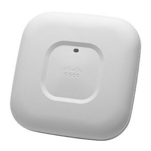 Used Cisco AIR-AP2702I-UXK9 Aironet 2700 Series access point AP2702i