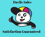 Davlis Sales