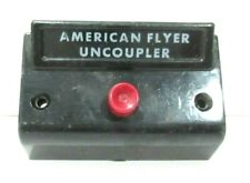 AMERICAN FLYER TRAINS S SCALE ( UNCOUPLER CONTROLLER ) FREE SHIPPING
