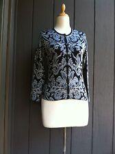 Pima Cotton Cardigan Intiwara Size L