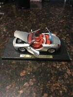 Maisto Porsche Boxster Original Concept Version 1:18 Scale Die Cast Replica/...