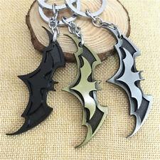 Batman Dark Knight porte clé clef metal Batman Dark Knight iron keyring keychain