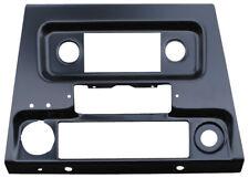 67-72 Chevy C10 K10 Truck Blazer Radio Center Dash Repair Patch Panel
