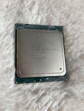 Intel Xeon Processor E5-2670 V2 2.50GHz - 10 Core CPU - SR1A7 - 25MB Cache