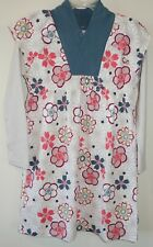 New W/Tags  Tea Collection Kichi Double Decker Dress  Girl's Size 2