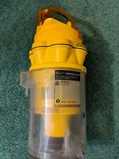 USED Genuine Dyson DC14 Cyclone uum Canister Dirt Dust Bin With Filter Assembly